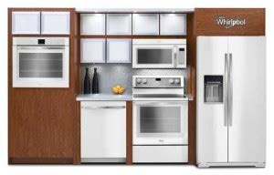 whirlpool kitchen appliances reviews whirlpool ice collection reviews white is the new stainless
