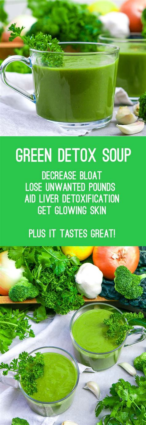 Safe Detox Cleanse Recipes by 25 Best Ideas About Soup Cleanse On Detox