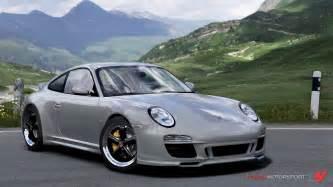 Porsche Automobiles Porsche Announces Downloadable Expansion Pack For Forza