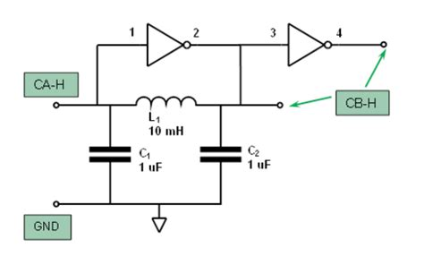 inductor circuit lab inductance henry wiki 28 images image gallery lcr meter inductor electrical circuits