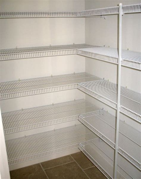 Wire Closet Racks by Best 25 Wire Closet Shelving Ideas On Plastic Closet Racks And Wire Shelving