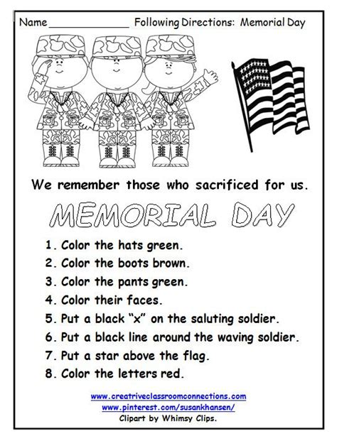 1000 ideas about memorial day activities on pinterest