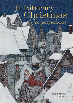 a literary christmas an a literary christmas waterstones