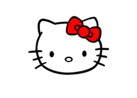 Phone Hellokitty Logo hello logo logo quiz clipart best clipart best