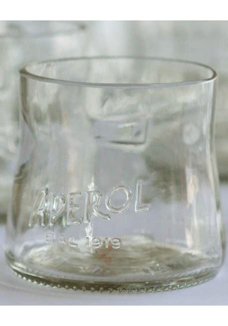 bicchieri aperol bicchiere tumbler spritz pro bar