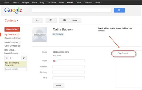 How To Search On How To Create A Gmail Distribution List Productivity