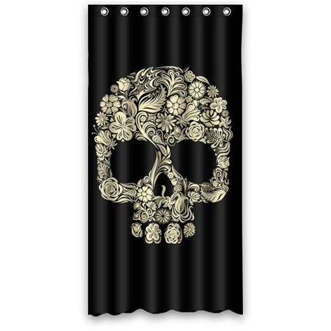 skull shower curtain hooks popular skull shower curtain hooks buy cheap skull shower