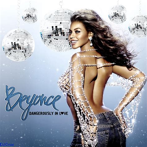 beyonce dangerously in distant designs