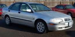 2001 Volvo S40 Review 2001 Volvo S40 Reviews And Owner Comments