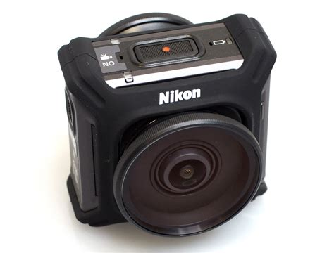 nikon keymission 360 images