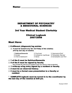psychiatric interview template gallery templates design
