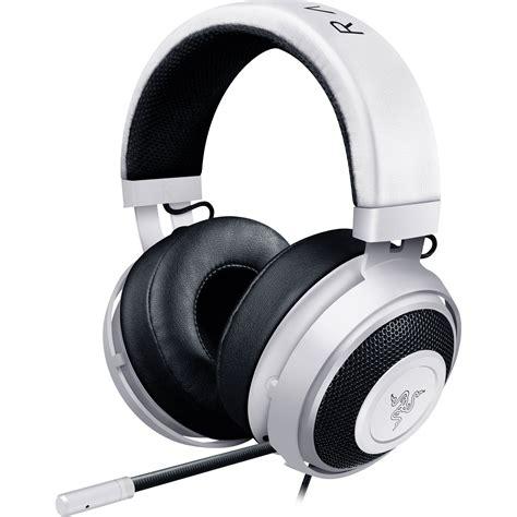Razer Kraken Pro V2 Putih razer kraken pro v2 headset white rz0402050200r3u b h photo
