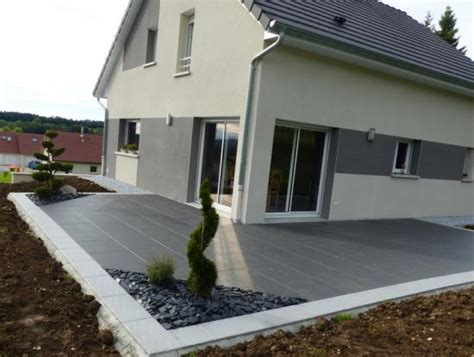 Modele Amenagement Exterieur