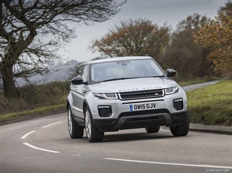 2016 range rover evoque caricoscom 2016 range rover evoque 5 door 2wd uk spec front hd
