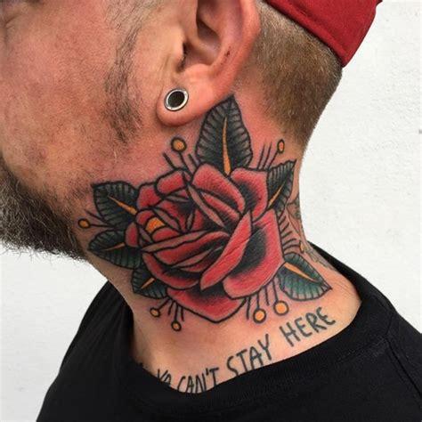 tattoo your neck 125 top neck tattoo designs this year wild tattoo art