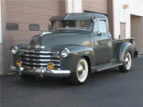 1953 chevrolet 3100 81365