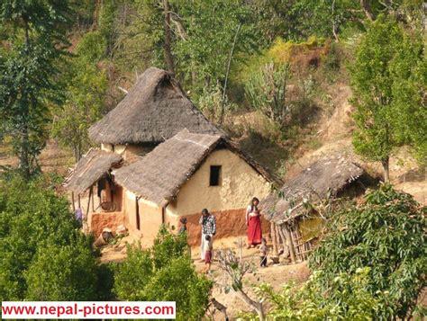 nepal house nepali house near namo buddha