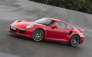 2014 Porsche Turbo S Porsche 911 Turbo S 2014 Widescreen Car Wallpaper