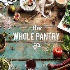 Whole Pantry App by Wellness Fakes Cure Of Grace