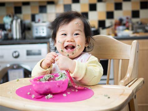 Kursi Bayi 6 Bulan 6 tips cerdas saat memilih kursi makan bayi yang terbaik