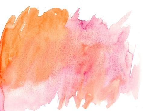 Water Color Pink watercolor texture pink 183 free image on pixabay