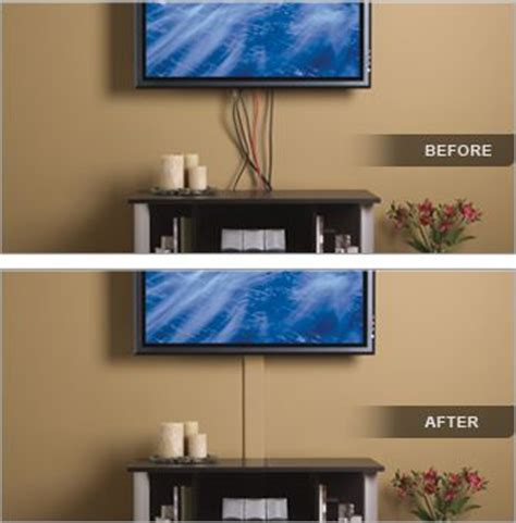 cable tv rooms tv and concealed cables for the home cable remember this and will