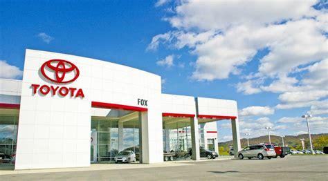 Toyota Clinton Tn Fox Toyota Clinton Tn 37716 865 494 0228 Used Car
