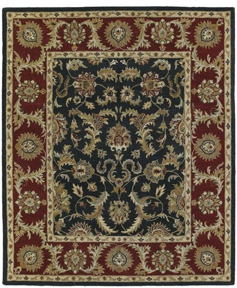 traditional rug traditional solomon 9 x12 rectangle graphite area rug