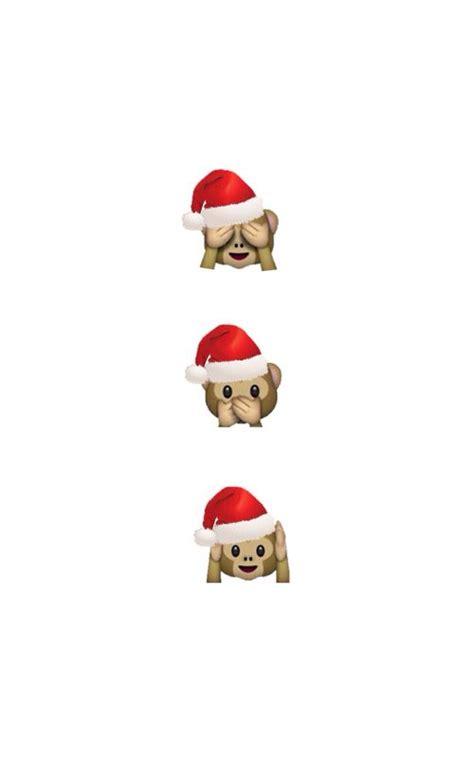 Emoji Christmas Wallpaper | emoji christmas wallpaper emoji wallpapers pinterest