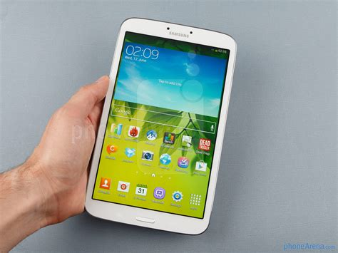 Samsung Tab 3 8 Inch Second samsung galaxy tab 3 8 inch review