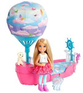 barbie movies images barbie dreamtopia magical dreamboat