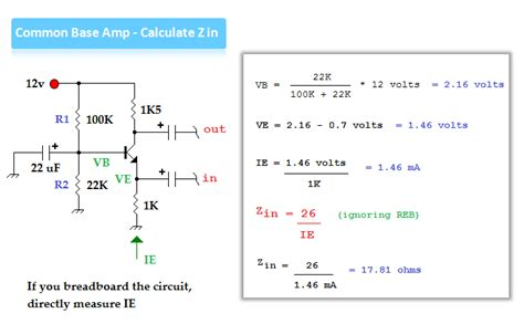 transistor h1061 equivalent calculate the transistor base resistor value 28 images transistor as a switch biasing how