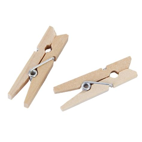 laundry clip approx 50pcs multifunctional wooden laundry pegs clothes