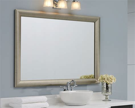 unique bathroom mirror frame ideas ideas for mirrors ideas for mirrors mesmerizing home