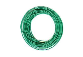 pl38g electrical wire green