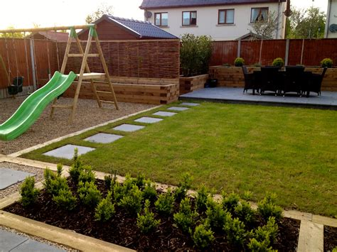 Small Backyard Landscape Ideas On A Budget Small Garden Ideas On A Budget Ireland Gardens Backyards And Garden Trends