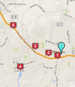 map of san marcos california san marcos ca hotels motels see all discounts