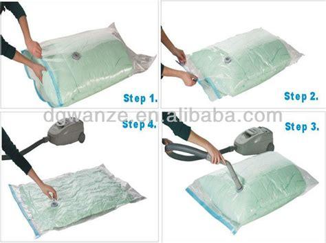 Vacuum Bag Free Pompa Vacuum Isi 8 Jumbo Menyimpan Pakaian Bed Cover small medium large jumbo vacuum storage bag with buy high quality vacuum storage bag with