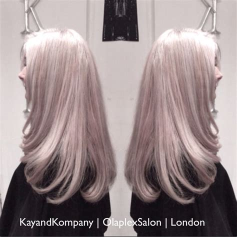 Londons Hair Salon Introduces Organic Hair Colours by 128 Best Fab Hair Kayandkompany Organic Hair