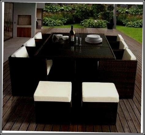Black Wicker Patio Furniture Home Outdoor Black Wicker Patio Furniture
