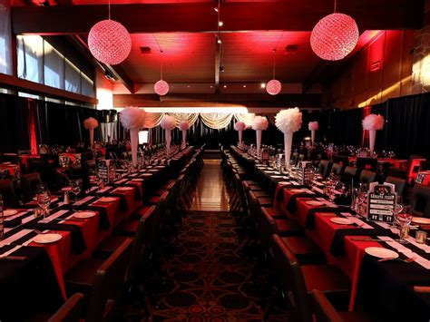 themed client events event rentals in edmonton ab party rental wedding