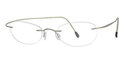 silhouette 6460 6052 glasses moss visiondirect australia