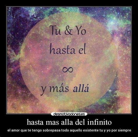 imagenes hasta el infinito y mas aya tu y yo amor infinito imagui
