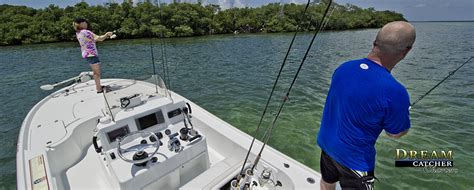 yellowfin flats boat what is a bay boat key west fishing report