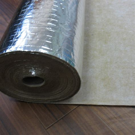 Floating Floor Underlayment by 2mm Rubber Floating Floor Underlay Buy Rubber Floating