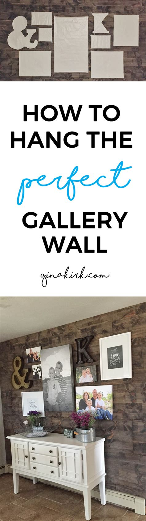 gallery wall how to how to hang a gallery wall