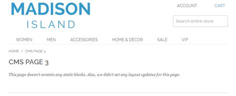 magento layout xml cms block adding static blocks to cms pages with magento layouts