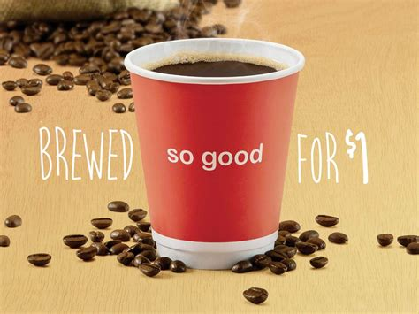 Coffee Kfc kfc 1 premium blend might be the cheapest fast food
