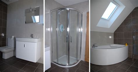 fitted bathrooms glasgow jb all trades ltd house extensions glasgow fitted