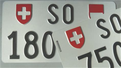 Motorrad Garage Solothurn by Motorfahrzeugkontrolle Kanton Solothurn